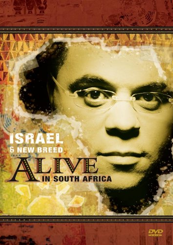 Alive in South Africa [DVD] [2006] [Region 1] [US Import] [NTSC]