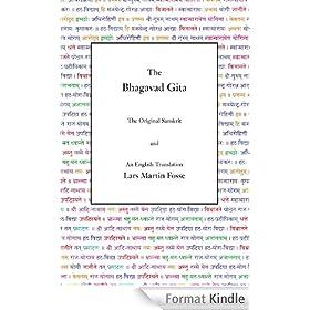 The Bhagavad Gita (English Edition)