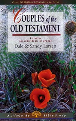 Couples of the Old Testament (Lifeguide Bible Studies)