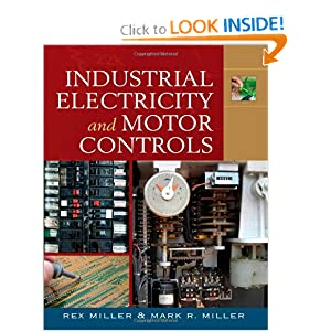 bernice baker industrial electricity and motor controls book
