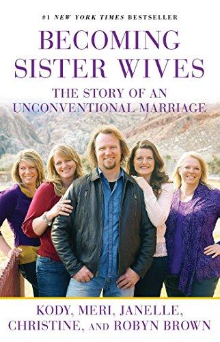 Janelle Brown, Kody Brown, Meri Brown, Robyn Brown  Christine Brown - Becoming Sister Wives