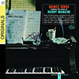 echange, troc Quincy Jones - Explores The Music Of Henry Mancini
