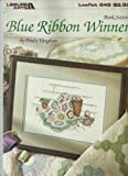 img - for Blue Ribbon Winner-Book Sixteen (Leisure Arts-Leaflet 649) book / textbook / text book