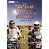 Hairy Bikers Cookbook : Complete BBC Series 1 & 2 [DVD]by Si King