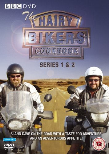 Hairy Bikers Cookbook : Complete BBC Series 1