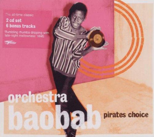 ORCHESTRA BAOBAB : PIRATES CHO