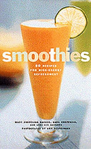 Energy Smoothie Recipes