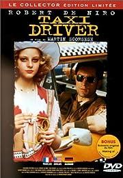 Taxi Driver - Édition Collector - Edition Limitée