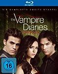 The Vampire Diaries - Die komplette z...