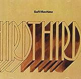 Third By Soft Machine (1996-07-15)