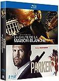 La Chute de la Maison Blanche + Parker [Blu-ray]