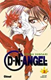 DN Angel, tome 3