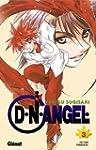 DN ANGEL T03