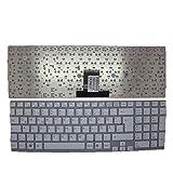 Laptop Keyboard for Sony VAIO VPCEB VPC-EB V111678B DE 148793421 550102M25-203-G Germany GR White