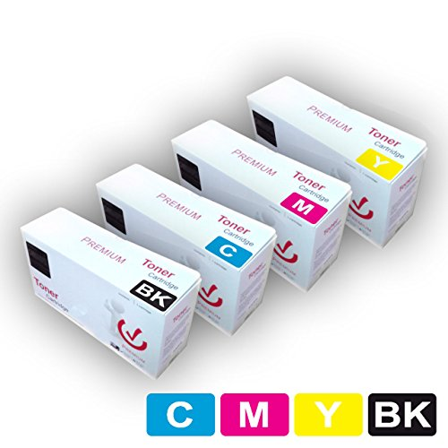 aye-consumibles-pack-4-x-toner-compatible-multicolor-modelo-tn241-tn245-para-brother-hl-3140-cw-hl-3
