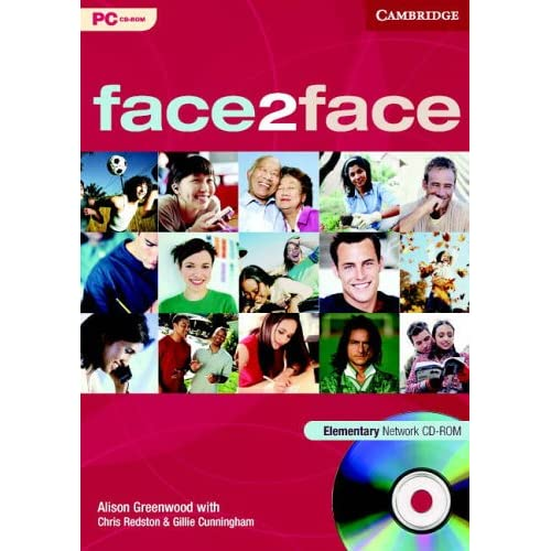 Face2face Elementary Interactive Cd Rom Free Download