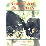 "Great Ape Societiesvon ""William C. McGrew"""
