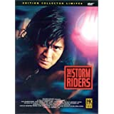 The Stormriders - dition Collector Limitepar Aaron Kwok