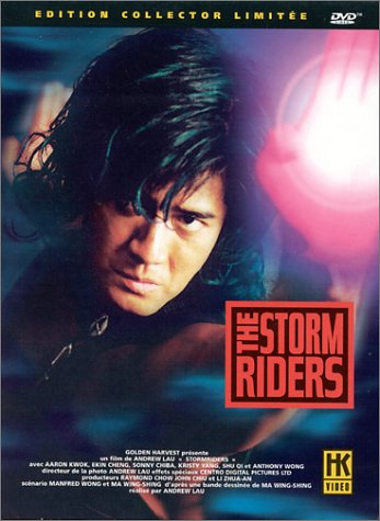 T�l�charger sur eMule The Storm Riders