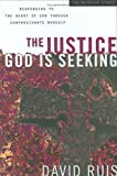 The Justice God Is Seeking (Worship)
