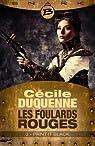 Les Foulards rouges - Saison 1, tome 3 : Paint it Black par Duquenne