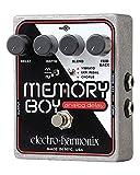 electro-harmonix エレクトロハーモニクス エフェクター アナログディレイ Memory Boy 【国内正規品】