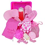 Super Spa Bath and Beauty Pamper Gift Trunk