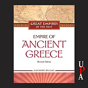 Empire of Ancient Greece Audiobook