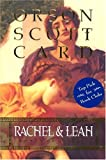 Rachel & Leah (Women of Genesis (Forge))