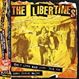 Don't Look Back (Enhanced) [Japanese Import]by The Libertines