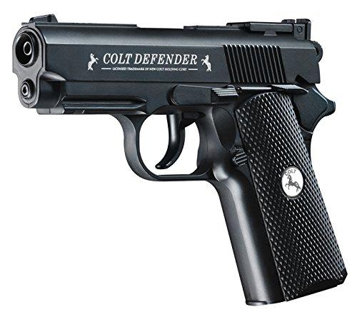 Colt Defender Pistol