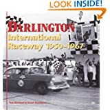 Darlington International Raceway, 1950-1967