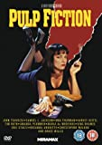Pulp Fiction [DVD]