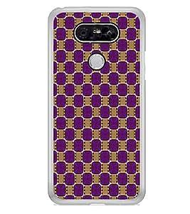 Colourful Pattern 2D Hard Polycarbonate Designer Back Case Cover for LG G5 :: LG G5 Dual H860N :: LG G5 Speed H858 H850 VS987 H820 LS992 H830 US992
