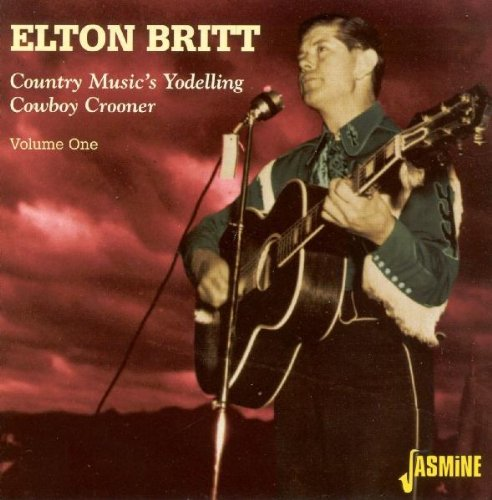 Country Music's Yodelling Cowboy Crooner, Vol. 1 [ORIGINAL RECORDINGS REMASTERED]