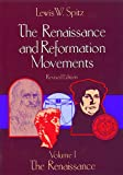 The Renaissance and Reformation Movements Set (0570038391) by Lewis W Spitz