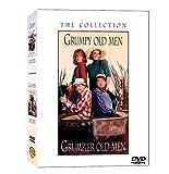 echange, troc Grumpy Old Men - The Collection [Import USA Zone 1]