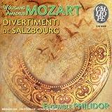 Mozart: Salzbourg Divertimenti