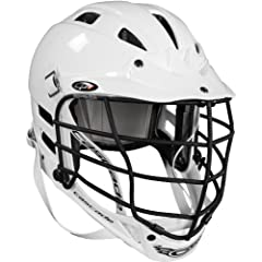 Cascade CPV Helmet - Black Mask by Cascade