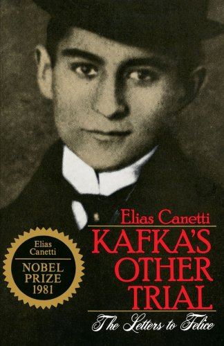 Image of Kafka's Other Trial