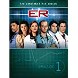 ER: Season 1 ~ Julianna Margulies