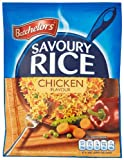 Batchelors Savoury Rice Chicken Flavour 120 g (Pack of 10)