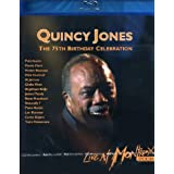 Quincy Jones' 75th Birthday Celebration - Live At Montreux 2008 [Blu-ray] [2009]by Various Artists