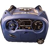 Boliy PRO3600SIER QBlue RV Pro 3700 Wireless Remote Start Generator