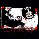 I,Monster (Limited Edition) [Vinyl LP]