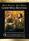 Good Will Hunting (Miramax Collectors Series)