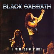 Black Sabbath: A Rockview All Talk Audiobiography Speech by Chris Tetle, John Brown Narrated by  Rockview