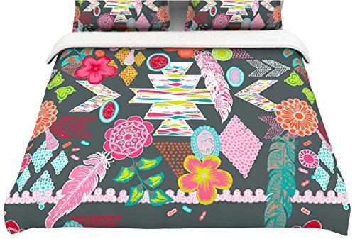 Aztec Duvet Cover front-1072314