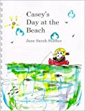 Casey's Day at the Beach (Casey the Beacon Hill Cat Series)