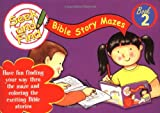 Seek and Find Bible Story Mazes